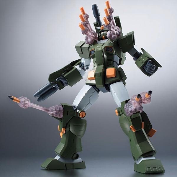 [로봇혼] SIDE-MS FA-78-1 풀아머 건담 ver.A.N.I.M.E [3월입고완료] [4549660112587]