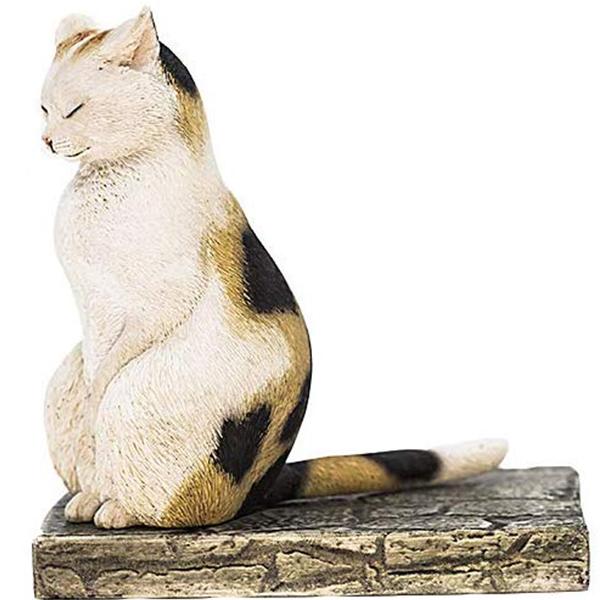 1/6 고양이 거리 이야기 시리즈 제1탄 명상 고양이 - 삼모 [10월말입고예정] [6972508520066]