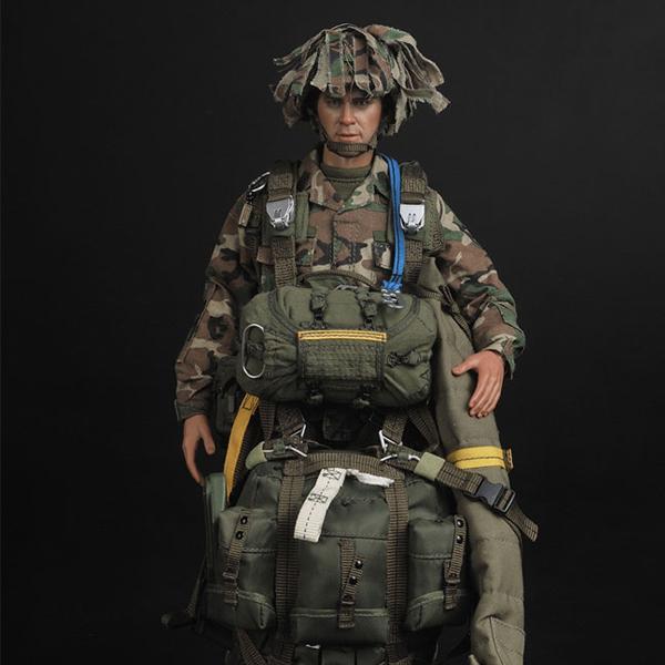 솔져스토리 Soldier Story SS089 1/6 1st Brigade,82nd Airborne Division Paratroopers, PANAMA1989-90 (SS089) [11월입고완료]