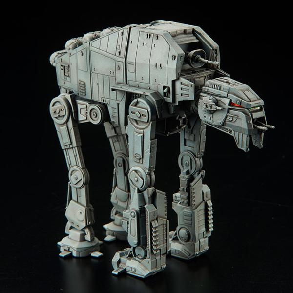 [비클모델012] 스타워즈 : 마지막 제다이 - AT-M6 [18년2월입고예정] [4549660197799]
