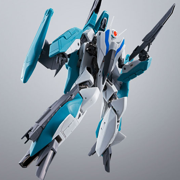 HI-METAL R 초시공요새 마크로스II - LOVERS AGAIN - VF-2SS 발키리II+SAP(넥스 길버트기) [11월발매/12월입고예정] [4573102551191]