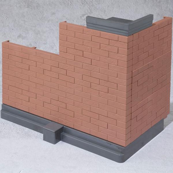 혼 옵션 벽돌 벽(브라운 ver.) [19년5월입고예정] [4573102555595]