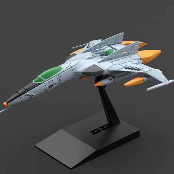 [메카콜렉션] 우주전함 야마토 - 1식 공간전투 공격기 코스모타이거II(복좌형/단좌형) [10월발매/11월입고예정] [4573102582119]