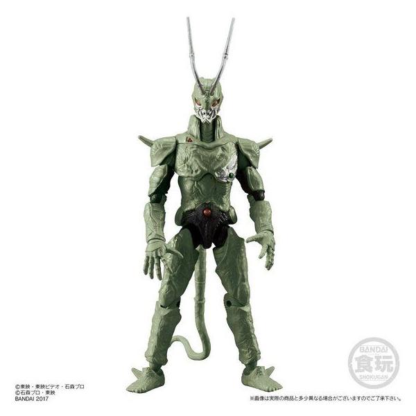 SHODO 가면라이더 버서스 7탄 - 네오생명체 도라스 [12월입고완료] [4549660189695]