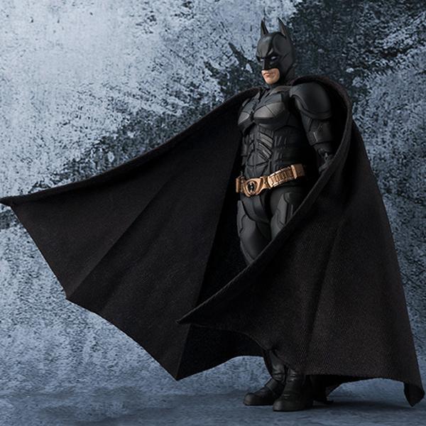 [S.H.Figuarts] 배트맨(더 다크나이트) [6월발매/7월입고예정] [4549660147749]