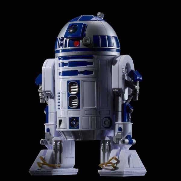 1/12 스타워즈 - R2-D2(로켓부스터 Ver.) [9월발매/10월입고예정] [4573102553393]