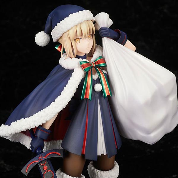 1/7 Fate/Grand Order 라이더/아르토리아 팬드래건 산타 오르타 [10월발매/11월입고예정]