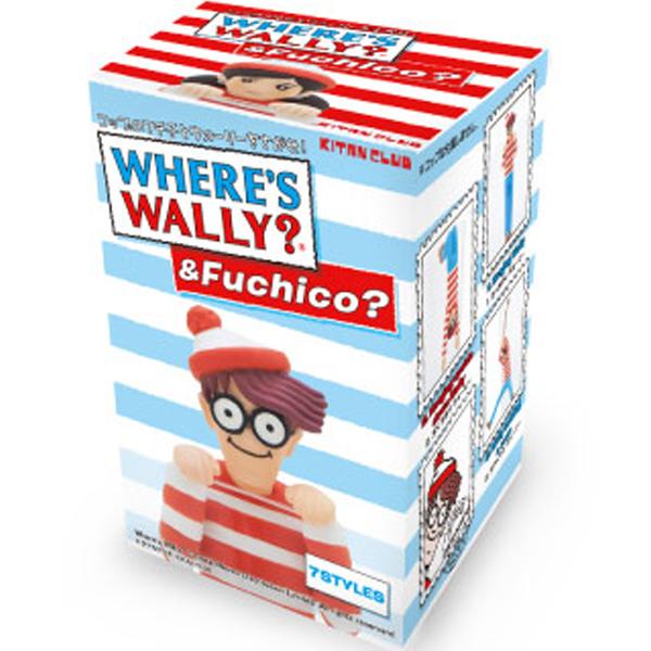 컵의 후치코와 월리를 찾아라!(1박스12개입) [17년5월입고예정] [4580275177103]