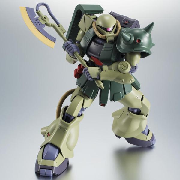 [로봇혼] MS-06FZ 자쿠2改 A.N.I.M.E [6월입고완료] [4549660225751]