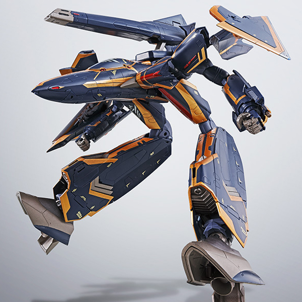 DX초합금 마크로스델타 Sv-262Hs 드라켄3 키스 에어로 윈더미어기 [3월18일발매예정/4월입고예정] [4549660087496]