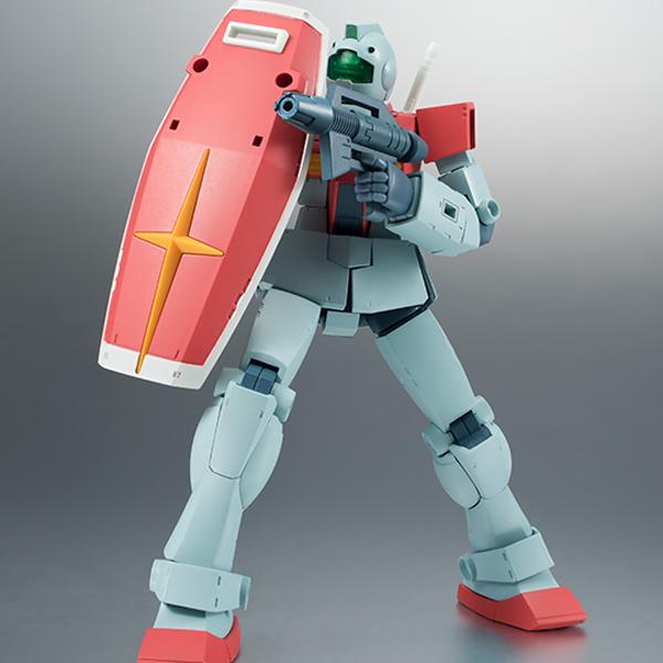 [로봇혼] SIDE MS RGM-79 짐 Ver.A.N.I.M.E [6월입고완료] [4543112573001]