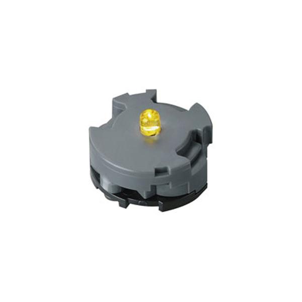 [반다이] 건프라 LED 유닛(옐로) [4549660258254]