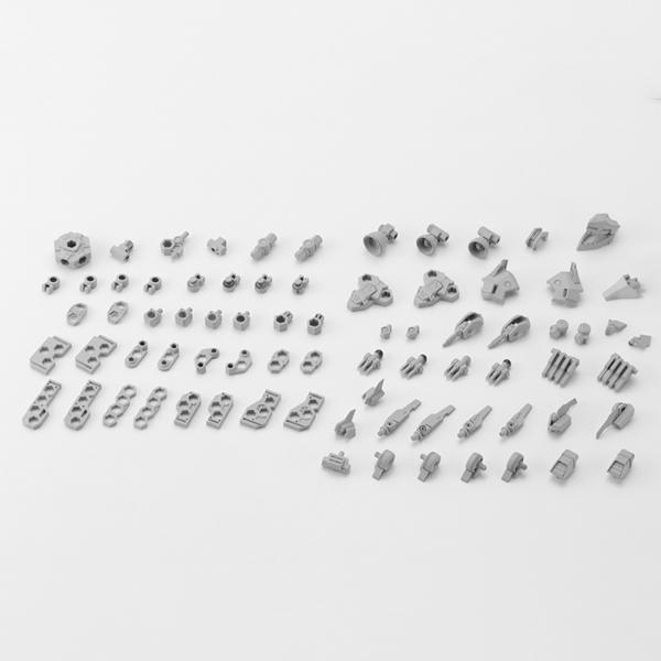 [헥사기어] 부스터팩001 [9월입고완료] [4934054108930]