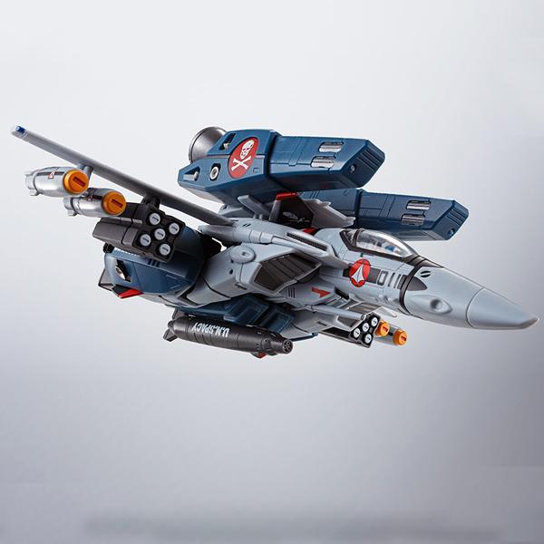 HI-METAL R VF-1A 슈퍼 발키리(이치죠 히카루기) [18년5월입고예정] [4549660225669]
