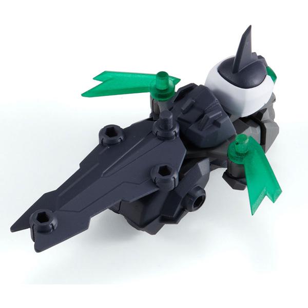 [개봉] 로봇 콘세르토 - 3.비행지원 메카 [6월입고완료] [4549660293873]