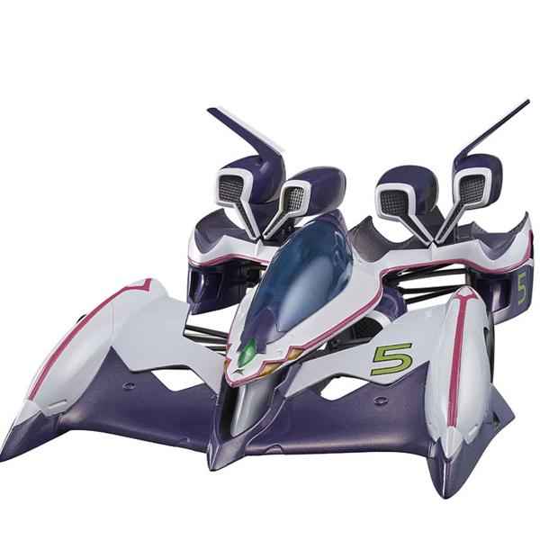 베리어블액션 신세기GPX 사이버포뮬러 SIN 오거 AN-21 [2월입고완료] [4535123821660]