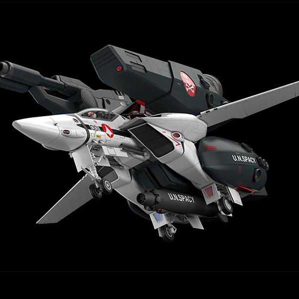 1/20 PLAMAX MF-37 minimum factory 마크로스 - VF-1 슈퍼/스트라이크 파이터 발키리 [9월발매/10월입고예정]