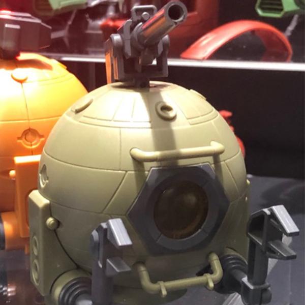 기동전사 건담 캡캐러 시리즈 볼 1탄 - 3.프로토타입 볼 [12월말입고예정] [4549660360834]