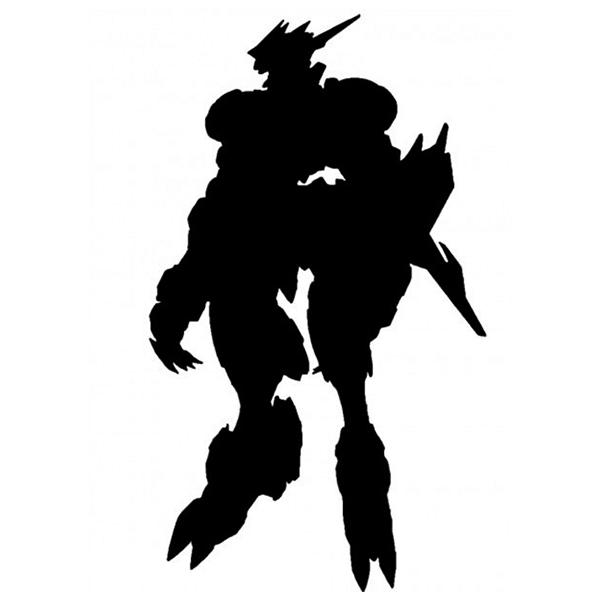 [HG] 건담 발바토스 루프스 신형태 [2월발매/3월입고예정] [4549660121978]