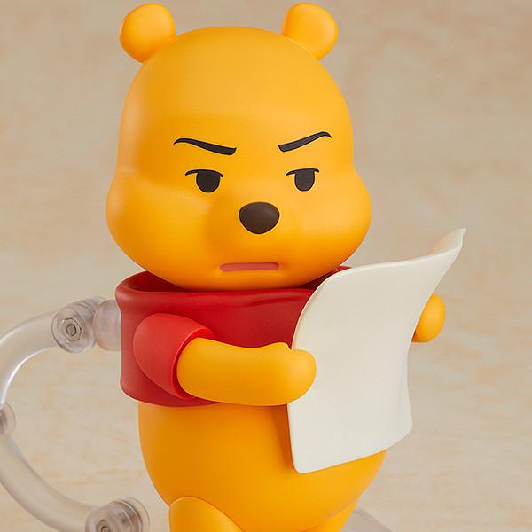 [넨도로이드996] 곰돌이 푸우 - 푸우&피글렛 세트 [6월입고완료] [4580416906395]