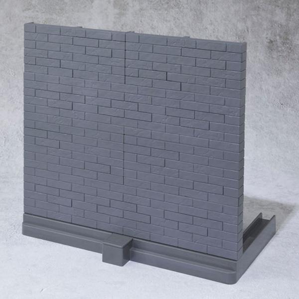 혼 옵션 벽돌 벽(그레이 ver.) [19년5월입고예정] [4573102555588]