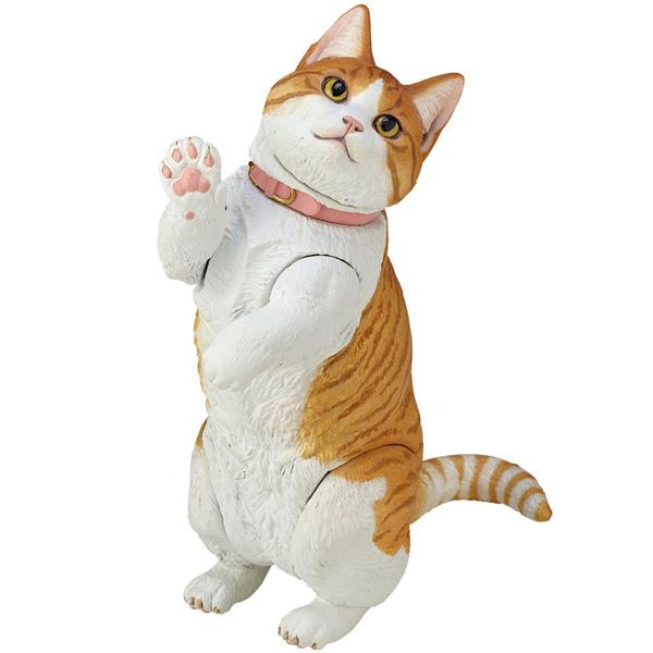 소프비 박스 016A 고양이 먼치킨 [18년1월입고예정]