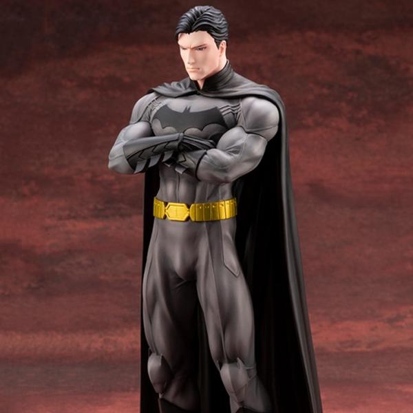 1/7 DC 코믹스 이케맨 배트맨 [6월발매/7월입고예정] [4934054004065]