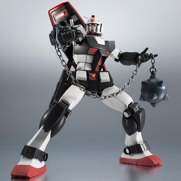 [로봇혼] SIDE MS RX-78-1 프로토타입 건담 ver. A.N.I.M.E [11월발매/12월입고예정] [4549660192046]