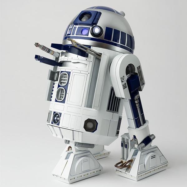 12PM 초합금 Perfect Model R2-D2 [8월발매/9월입고예정]
