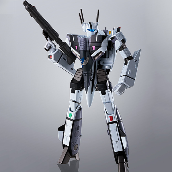 HI-METAL R VF-1S 발키리(마크로스36주년 기념 멧서 컬러 버전) [9월발매/10월입고예정] [4549660161646]