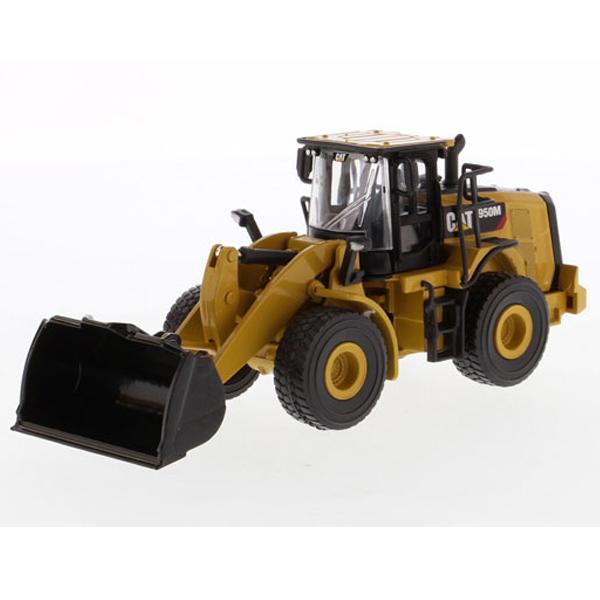 1/64 하이브리드 콜렉션 시리즈 Cat 950M 호일 로더 [9월입고완료] [4897069496082]