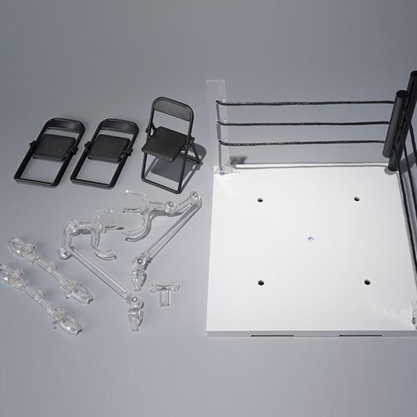 혼스테이지 ACT. 링코너(뉴트럴 코너)&철제 의자 세트 [7월발매/8월입고예정]