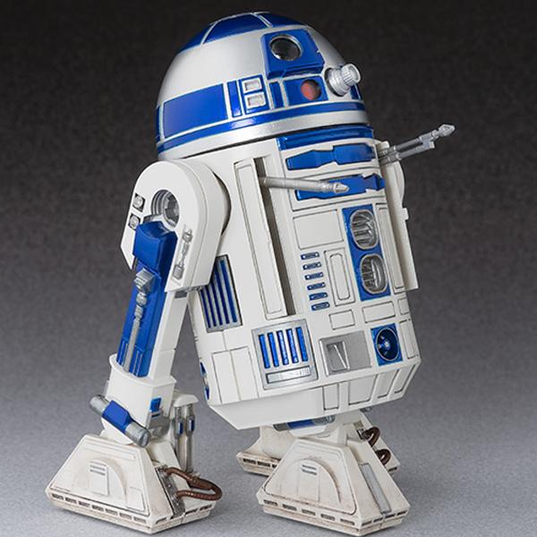 [S.H.Figuarts] 스타워즈 : 새로운 희망 -R2-D2 [7월발매/8월입고예정]