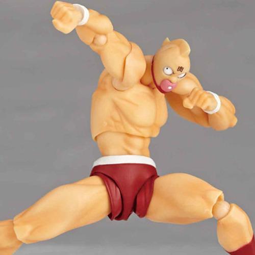 마이크로야마구치 리볼미니 rm-002 근육맨 - 근육스그루 [11월입고완료] [4537807100023]