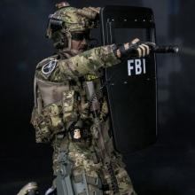 DAMTOYS 78042 엘리트 시리즈 FBI Hostage Rescue Team [9월입고완료]