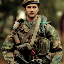 ACE - 1/6 Operation Dewey Canyon 1969: Usmc 3rd Force Recon [8���԰�Ϸ�]
