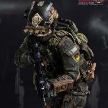 DAMTOYS 78037 엘리트 시리즈 KSK Assaulter [9월입고완료]