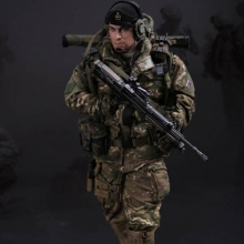 DAMTOYS Royal Marines Commando [78023] [4����Ϸ�]