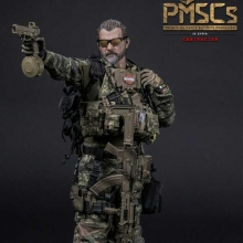 DAMTOYS 78041 엘리트 시리즈 PMSCs PRIVATE MILITARY&SECURITY COMPANIES IN SYRIA CONTRACTOR [9월입고완료]