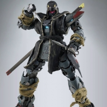 ThreeA Full Metal Ghost - ������ �?�̵� [5���԰�Ϸ�]