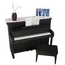 나노룸 NRL-002 피아노(블랙) [8월입고완료] [4972825206683]
