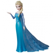 [UDF] No.258 디즈니 시리즈5 겨울왕국 - 엘사 [2월입고예정] [4530956152585]
