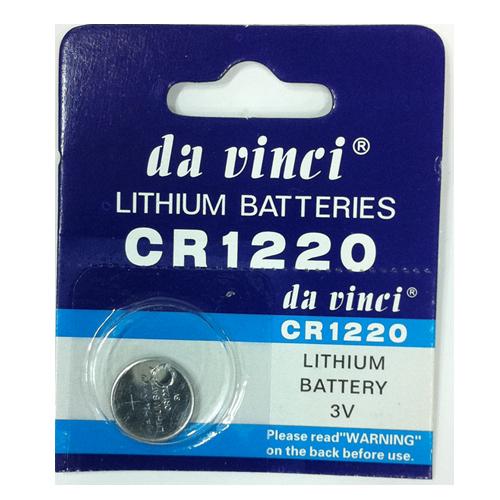 [��������] CR1220 (1��)