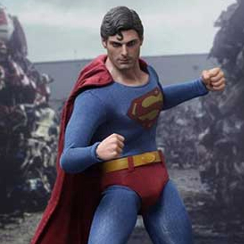 mms207 2013 ������� ������ ���۸�(�̺����) Toy Fair Exclusive - Superman (Evil version) [9���԰�Ϸ�]