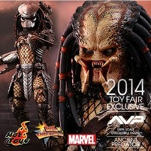 mms250 2014 Toy Fair Exclusive : Ancient Predator figure [9���԰�Ϸ�]