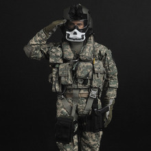 Soldier Story SS087 1/6 U.S. ARMY PILOT / AIRCREW   (SS087) [8월입고완료]